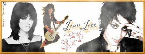 Femme du Rock   ♦ Joan Jett ♦