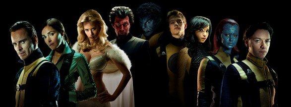 """""""Mutant, et fier de l'être."""""""