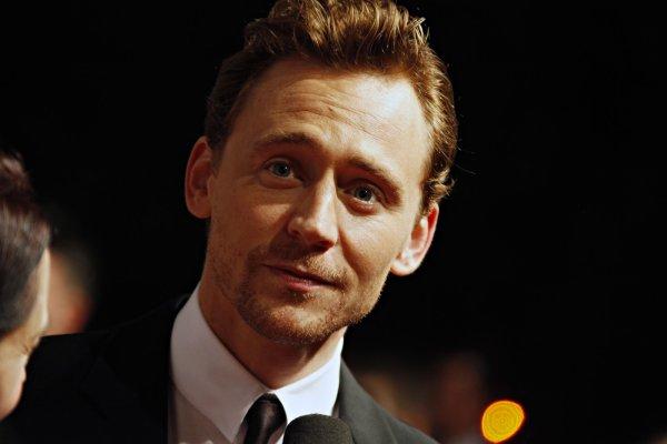 « I just feel a bit more alive when I'm doing Shakespeare. »  Tom Hiddleston