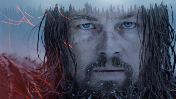 Partenariat #3 The Revenant