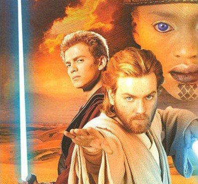 Star Wars & Co. - Tempête Intergalactique