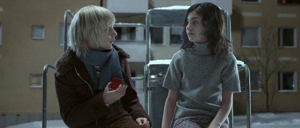 """""""J'ai douze ans. Mais j'ai douze ans depuis très longtemps."""""""