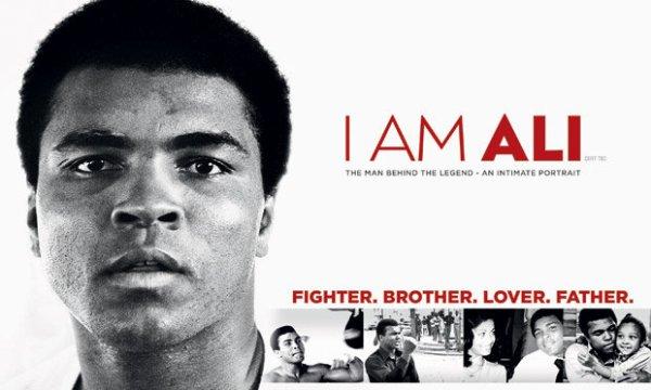 """Challenge """"Je mets mon cerveau en route"""" - Documentaire : I Am Ali"""