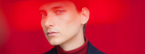 Thomas Azier - Album : ROUGE