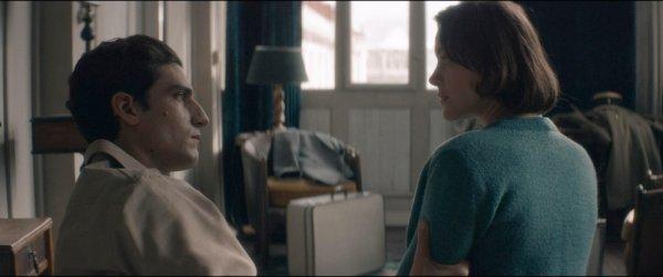 """""""Je vous aime pas. Je vous aimerai jamais."""""""