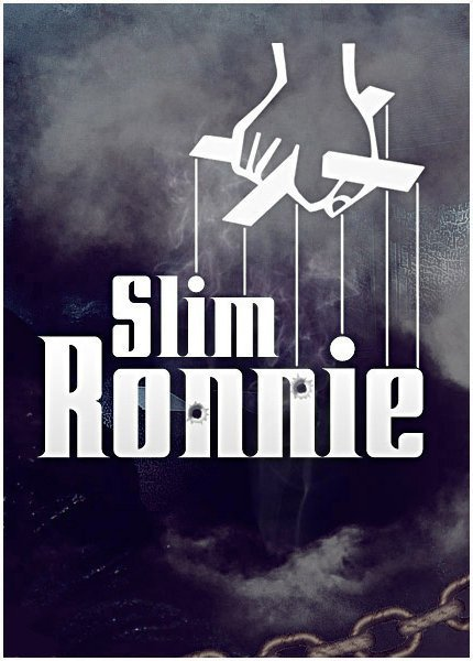 Le Blog Officiel de Slim Ronnie