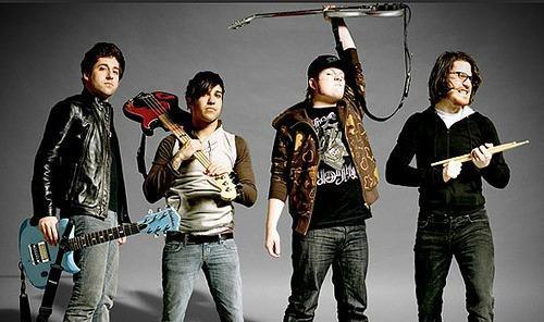 Fall Out Boy *.*
