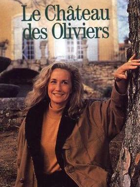 Le ch teau des oliviers saga de l 39 t 1993 de france 2 voyage trav - Le chateau des oliviers de salette ...