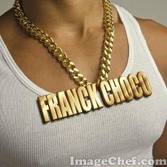 franck choco