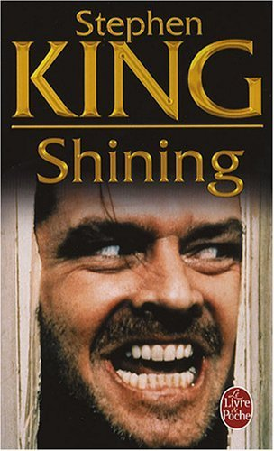 ❄ Shining - Stephen King ❄