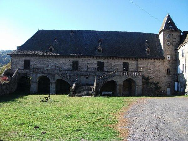 Samedi 20 octobre château de cropieres