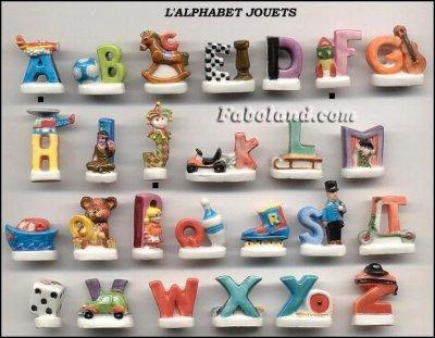 L 39 alphabet jouets blog de carine feves - Jouet alphabet ...
