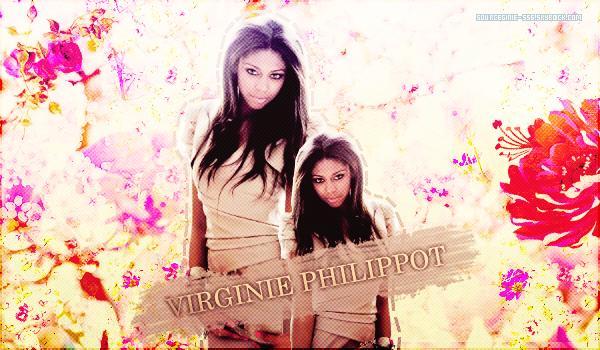 Bienvenue sur SourceGinie-ss6 ton blog sur la belle Virginie Philippot alias Ginie !
