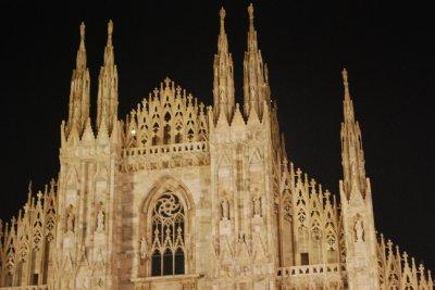 Italie! Milano <3