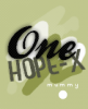 OneHope-x