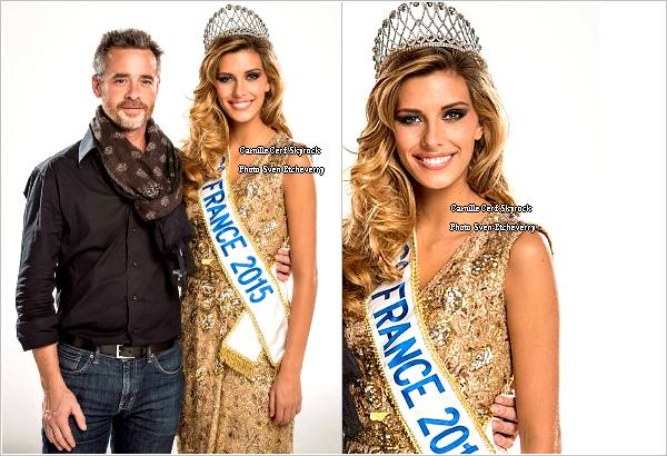 12/12/14 : Miss Univers - Paris Match