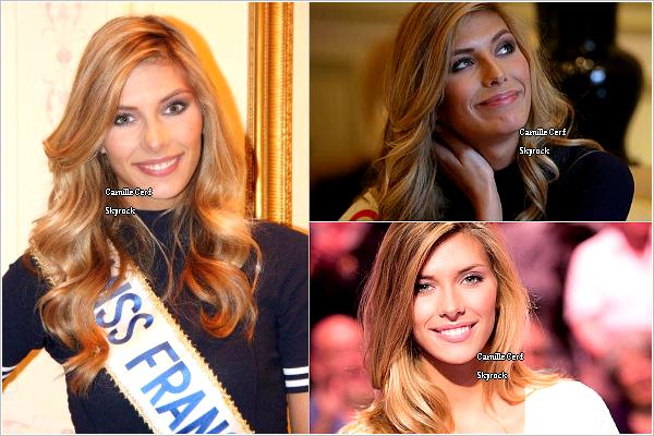 07/01/15 : Miss Univers