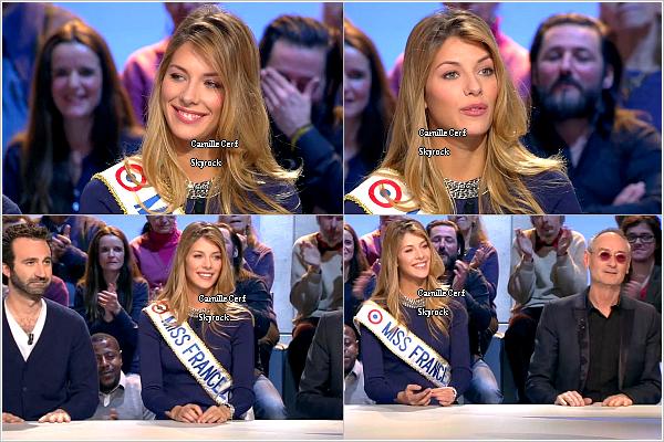 09/03/15 : Télé - Lens - Photoshoot