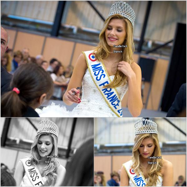 16/03/15 : Miss Nièvre