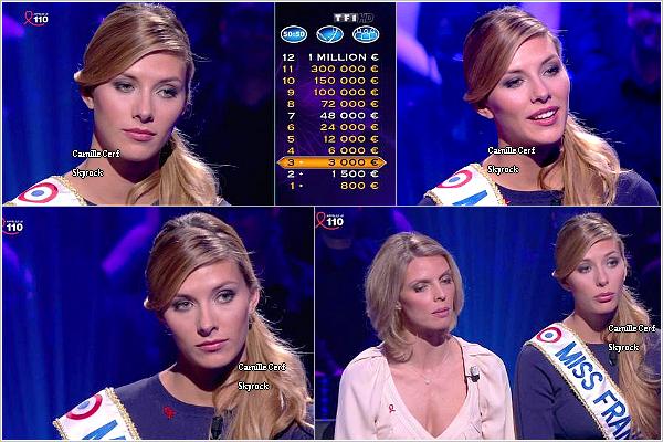 30/03/15 : Paris - TF1