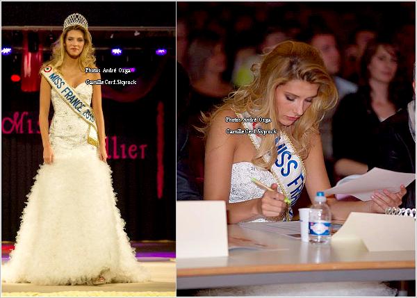 04/04/15 : Miss Allier - Miss Loir et Cher
