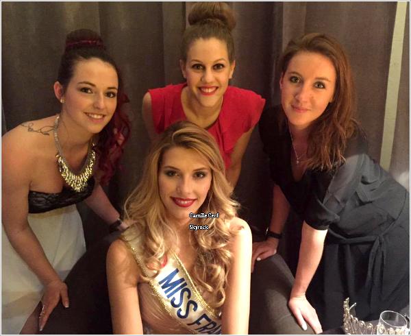 11/04/15 : Valence - Miss Pays de Dreux - Grand Palais