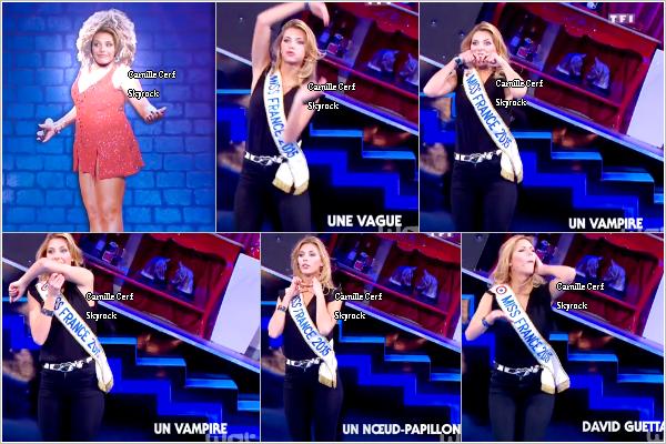 24/04/15 : Miss Haute Saône
