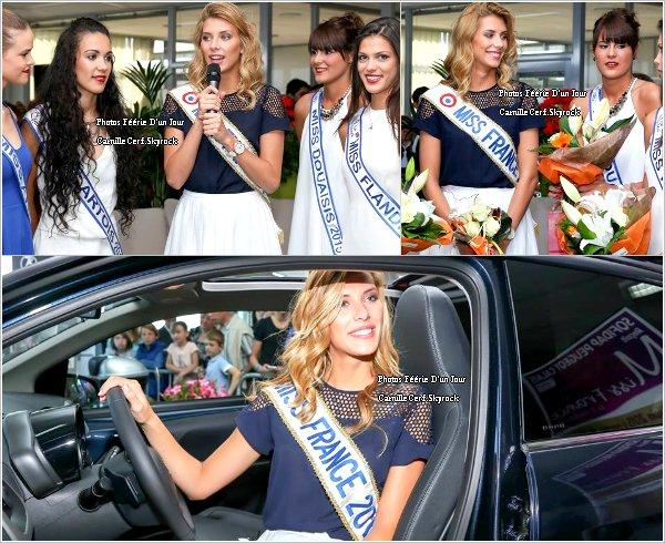 12/06/15 : Peugeot - Corine de Farme