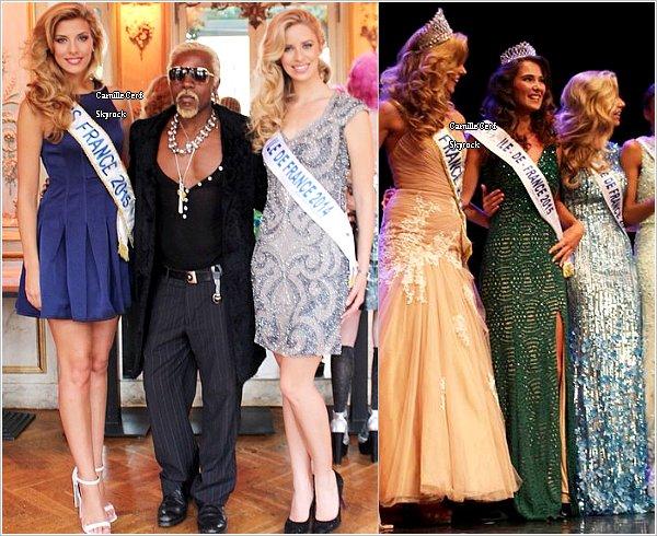 24/06/15 : Miss Ile de France