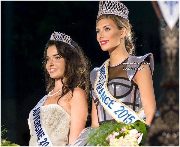 26/06/15 : Miss Auvergne - Corine de Farme