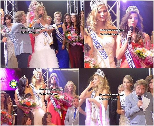 05/07/15 : Miss Valenciennois