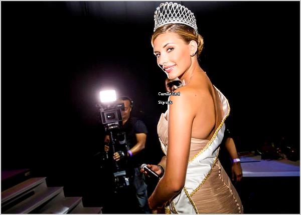 19/07/15 : Miss Réunion