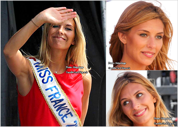 29/07/15 : Leucate - Miss Roussillon - News