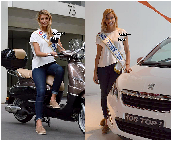 29/07/15 : Leucate - Miss Roussillon - News