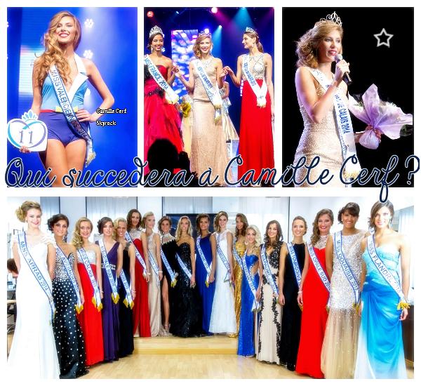 Article Spécial Miss Nord Pas de Calais 2015