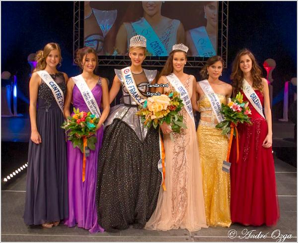 20/09/15 : Miss Bourgogne - Miss Centre Val de Loire