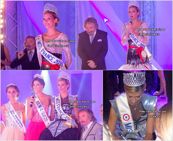 27/09/15 : Miss Nord Pas de Calais