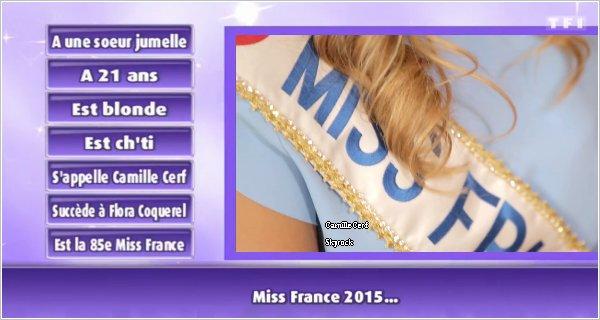 02/10/15 : Corine de Farme - Paris