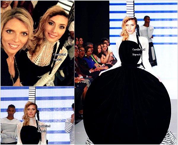 26/10/15 : Retour - Anniversaire du Blog - Fashion Week