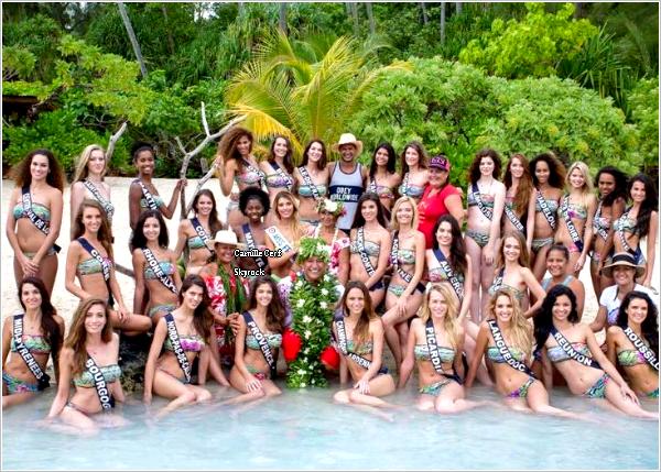 29/11/15 : Tahiti - Moorea Jours 4 - 5 - 6