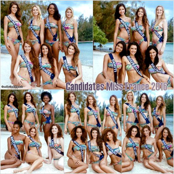 01/12/15 : Tahiti - Sondage