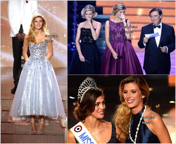 19/12/15 : Miss France 2016