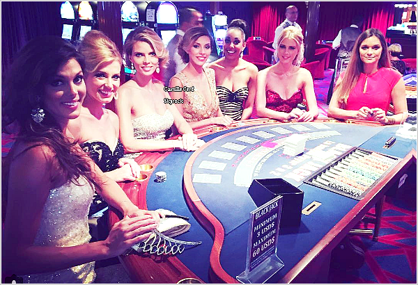 04/02/16 : VTEP - Show Miss France