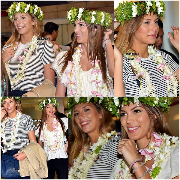 05/05/18 : Liévin - Tahiti - Béthune - Cannes