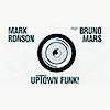Mark Ronson feat Bruno Mars - Uptown Funk