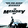 Wiz Khalifa feat Charlie Puth - See You Again