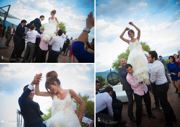 jenifer mariage