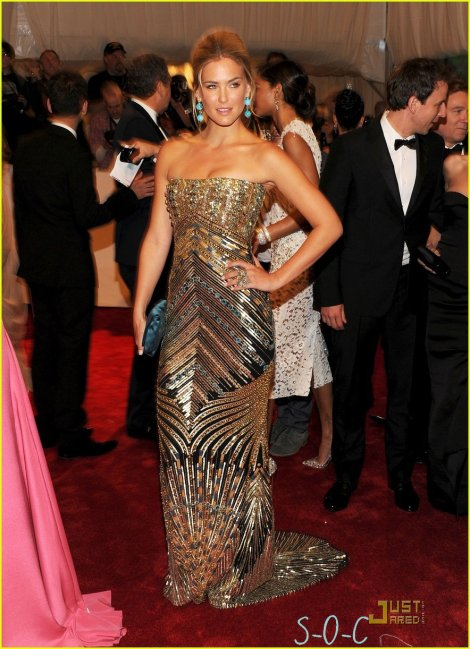MET Ball 2011 (Suite)