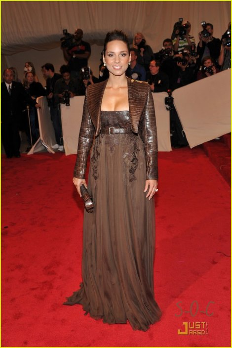 MET Ball 2011 (Suite & Fin)
