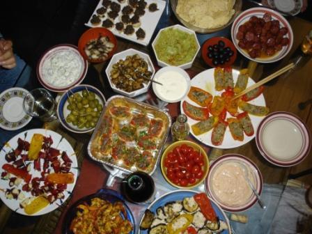 Articles de xxxlaxculturaxespanaxxx tagg s la cuisine - La cuisine en espagnol ...